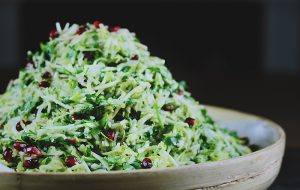 Cabbage Salad image by Heftiba