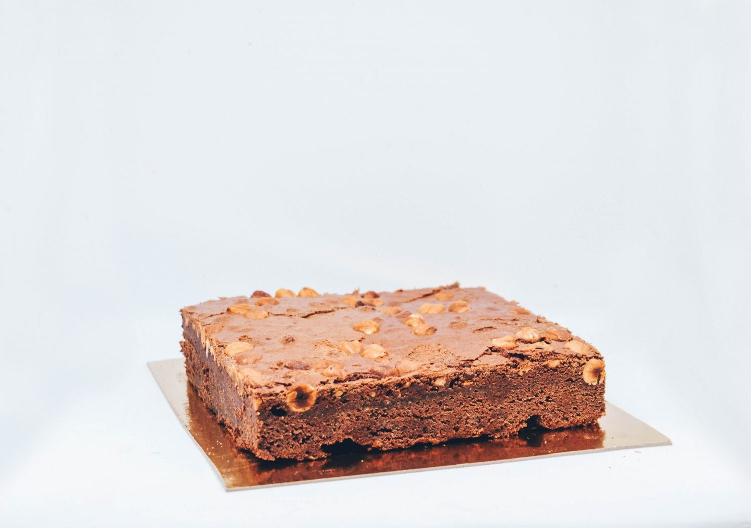 chocolate brownie heftiba