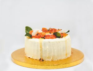 coconut and papaya heftiba