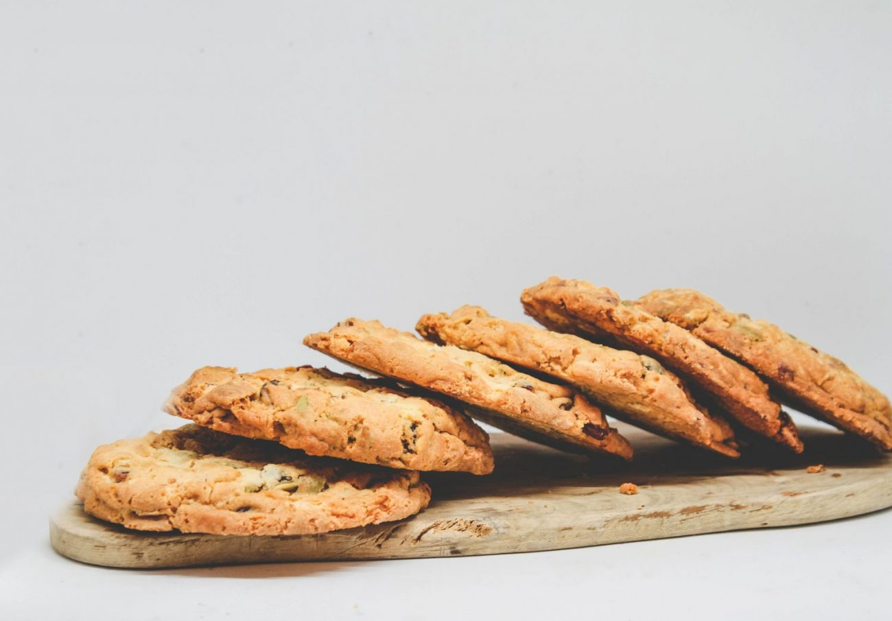 oats cookie heftiba